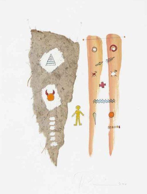 Indian Symbols 1